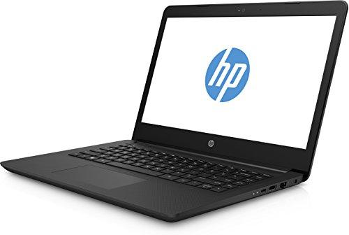 HP 14 bp003ng 14 Zoll HD SVA Laptop Intel center i5 7200U 4 GB RAM 1 TB HDD Intel HD Grafik Windows 10 home 64 schwarz Notebooks