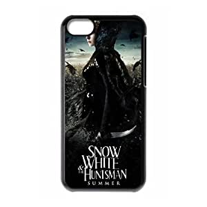 snow white and the huntsman movie iPhone 5c Cell Phone Case Black 91INA91299598