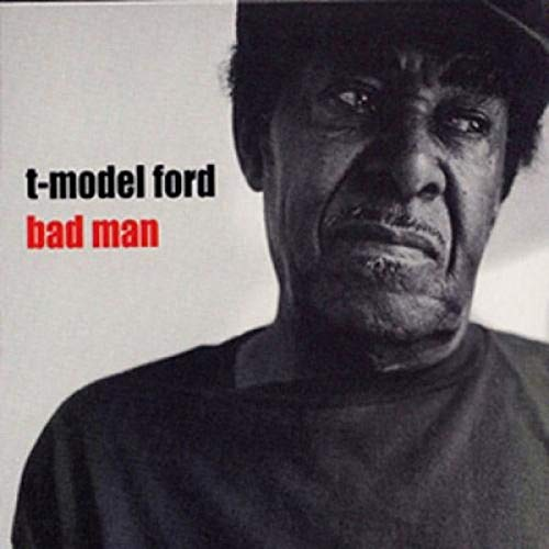 Preisvergleich Produktbild Bad Man [Vinyl LP]