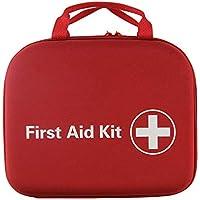 JYYX Erste-Hilfe-Kasten Medizin-Box/Schränke Haushalt Emergency/Outdoor / Sport/Auto Reise Reiten Büro-Droge Aufbewahrungsbox,B preisvergleich bei billige-tabletten.eu