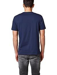 Suchergebnis auf Amazon.de für  Herren Unterzieh T Shirt - Blau  Bekleidung c4ce28c5dd