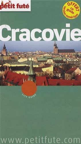 Petit Futé Cracovie