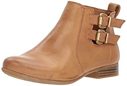 Call it SPRING Womens Limato Cognac/Bronze Boot 36 (US Womens 6) M