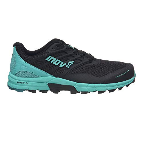 Inov-8 Trailtalon 290 W Zapatillas de trail running black/teal