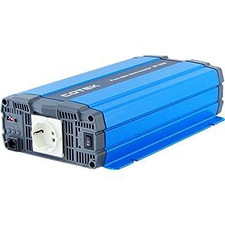 Sinus Wechselrichter Cotek 12V auf 220V 1000W von Adaptoo.