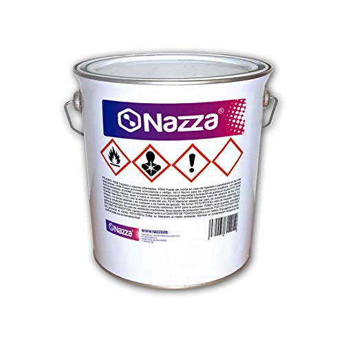 Imprimación Epoxi Anticorrosiva 200 | Para acero en sistemas epoxi o poliuretano en ambientes industriales, navales y marinos | Color Rojo R-7001 | 4 Litros