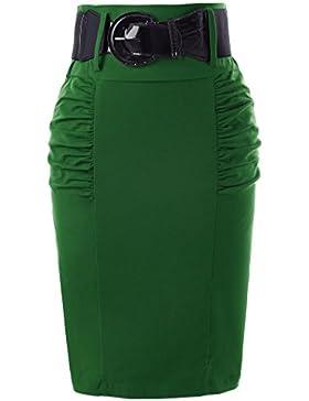 Kate Kasin Fashion - Falda - para mujer