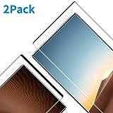 Vkaiy Pellicola Vetro Temperato per Samsung Galaxy Note 10, [2 Pezzi] Pellicola Protettiva Vetro Temperato, 9H Durezza Ultra Resistente [Anti-Graffo/Olio/Impronta] per Galaxy Note 10