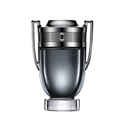 Paco Rabanne Invictus Intense Eau de Toilette Spray- 100 ml