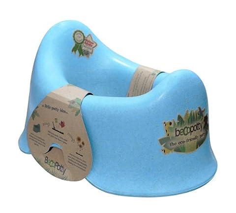 BecoThings Umweltfreundlich BecoPotty–Blau - Blu Potty
