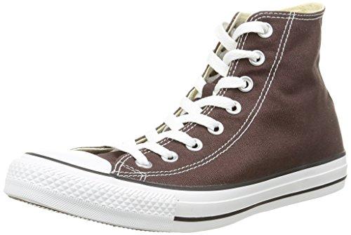 Converse Ctas Season Hi 1J791 Herren Sneaker Braun (Marron)