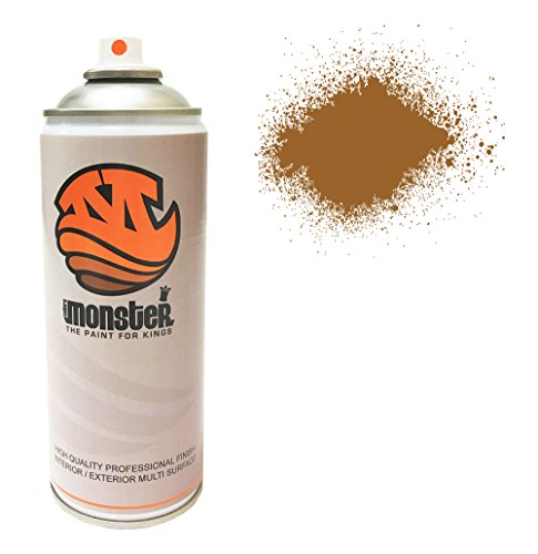 monster-premiere-satin-finish-ochre-brown-ral-8001-spray-paint-all-purpose-interior-exterior-art-cra