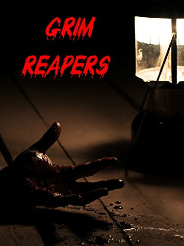 Grim Reapers Cover
