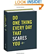 #9: Do One Thing Every Day That Scares You