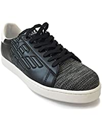 Basket Armani EA7 Classic Premium U 278090 7P299 00020 Black