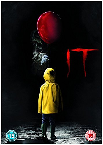 IT [DVD + Digital Download] [2017]