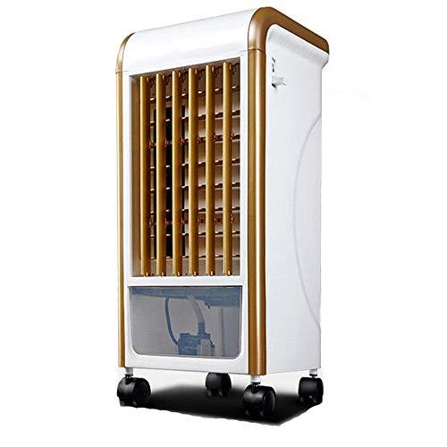 JJSFJH Acondicionador Aire Ventilador Torre Piso Techo