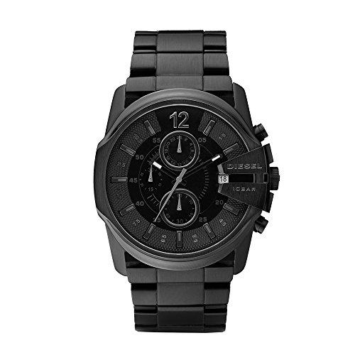 Diesel Herren-Uhren DZ4180