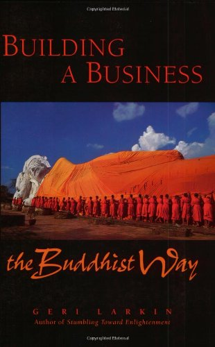 Building a Business the Buddhist Way