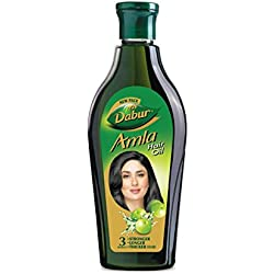 Dabur Amla Hair Oil for Long, Healthy and Strong Hair - 450 ml