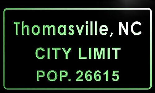 t70810-g-thomasville-nc-city-limit-pop-26615-indoor-neon-sign