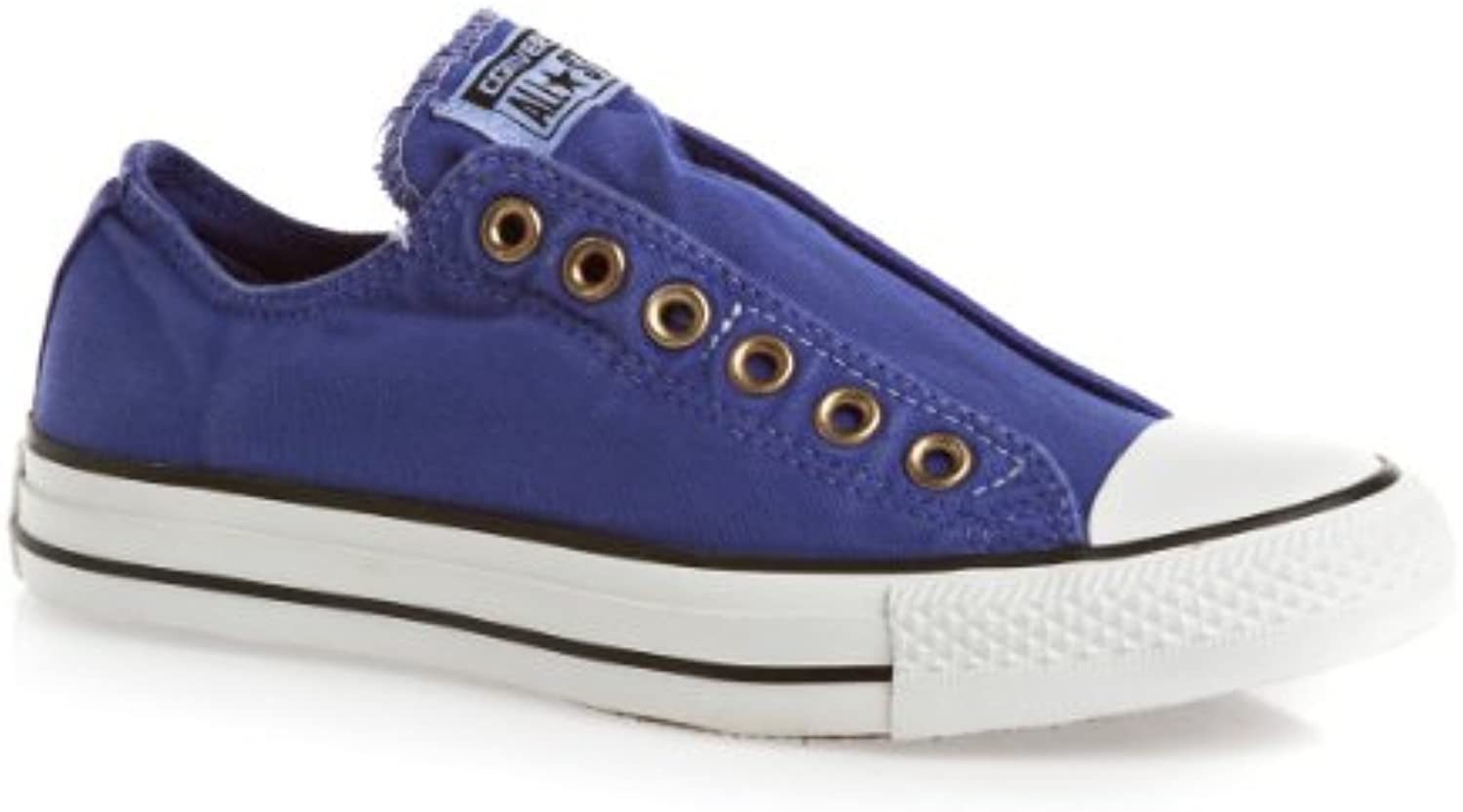 Converse Chucks   CT SLIP RADIO 142350C   Radio Blue