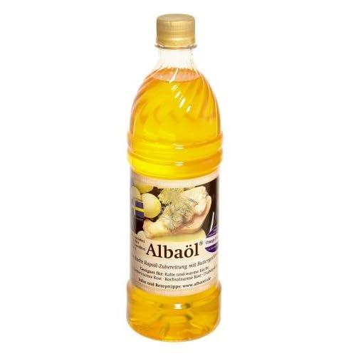 Alba Albal Schwedische Rapsl Zubereitung 3er Pack 3 X 750 Ml Flasche