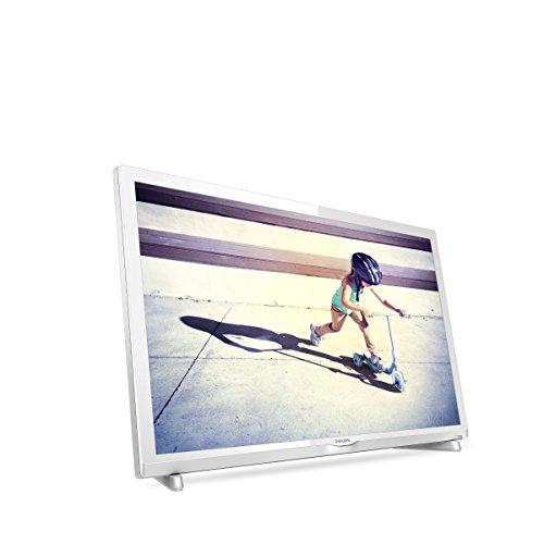 Philips 4000 series 24PFS4032 12 22  LED TV - LED TVs  55 9 cm  22    1920 x 1080 pixels  250 cd m    60 cm  6 W  1000 pages