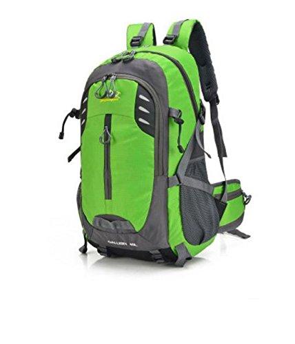 HCLHWYDHCLHWYD-rampicanti esterni della spalla borsa uomini e donne borsa da viaggio zaino trekking sacchetto di grande capacità , 6 7