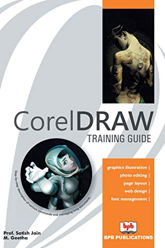 CorelDRAW Training Guide