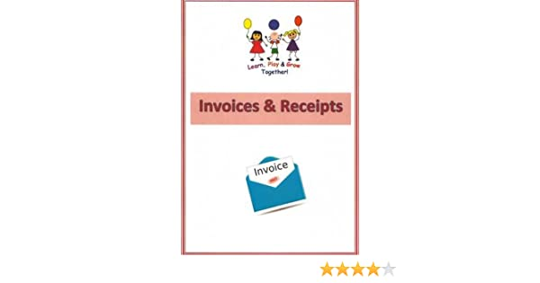 Cars Invoice Price Pdf Childminder Invoice And Receipt Book Amazoncouk Office Products Invoice Template Google Word with What Is Invoices  Commerial Invoice