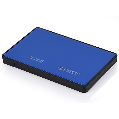 orico-25-usb-30-hard-drive-enclosure-caddy-for-25-inch-sata-hdd-ssd-tool-free-design-blue