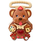 Toyzone EDU Bear Walker, Red
