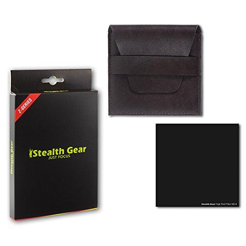 Stealth Gear sgwrnd8ND8Ampia gamma Pro Filtro