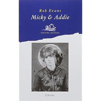 Micky & Addie