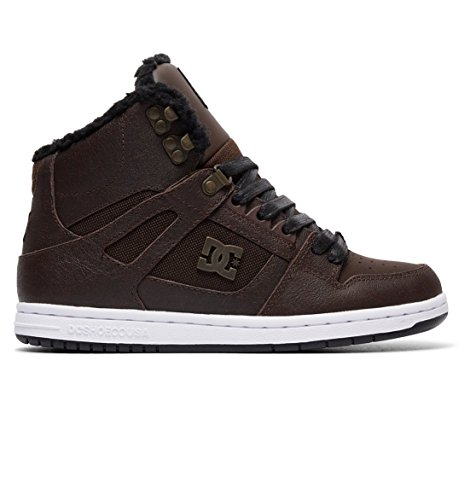 DC Shoes Rebound High WN J Shoe 410, Sneakers Hautes Femme