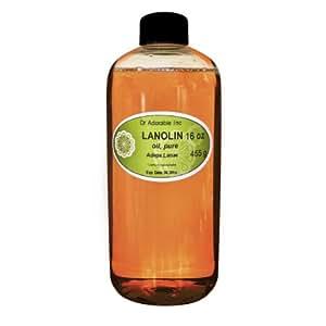lanolin oil pure usp grade skin lip moisturizing by dr. Black Bedroom Furniture Sets. Home Design Ideas