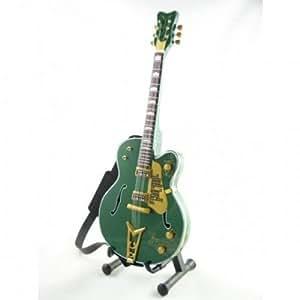 Guitare Miniature 27 cm sur Trépied Gretsch U2