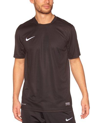 NIKE Herren Trikot Kurzarm Park Vi, schwarz, XL, 448209-010 (Basketball-zubehör Nike)