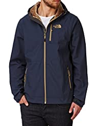 THE NORTH FACE Herren Kaputzenjacke Durango Hoodie