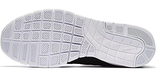 Nike felpa NSW Heritage per uomo grigio Nero/Bianco