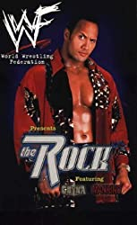 WWF Presents The Rock: Featuring Chyna and Mankind (World Wrestling Federation) by Steven Grant (2001-07-27)