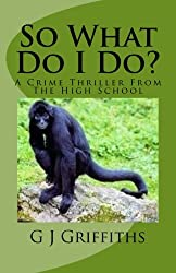 So What Do I Do?: A Crime Thriller from the High School: Volume 3 (So What! series)