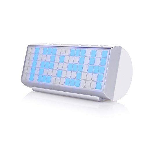 AudioSonic CL-1476 Uhrenradio