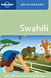 Swahili (Lonely Planet Phrasebook)