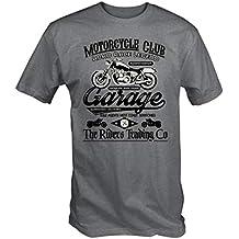 6TN Motocicleta Club – Camiseta