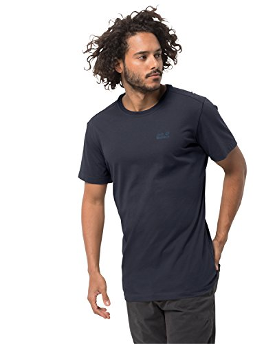 Jack Wolfskin Men's Essential T-Shirt
