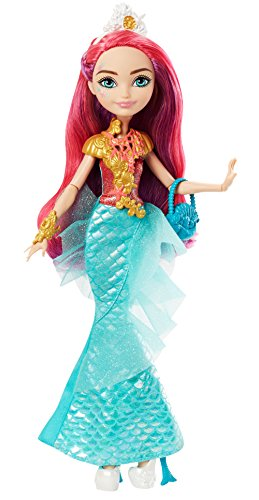 Ever After High DHF96 Meeshell L'Mer Doll by Ever After High