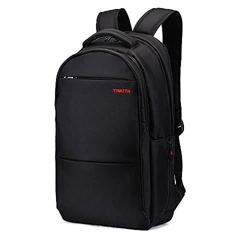 Tigernu 17 inch Laptop Backpack Large Waterproof Nylon Business Computer School