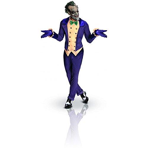 stüm für Erwachsene Taille Unique (Batman Voller Kostüme)